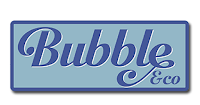 logo bubble eco
