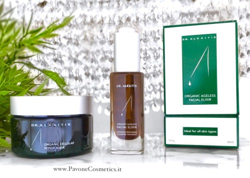 www.PavvoneCosmetics.it Dr.Alkaitis